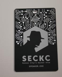 SecKC